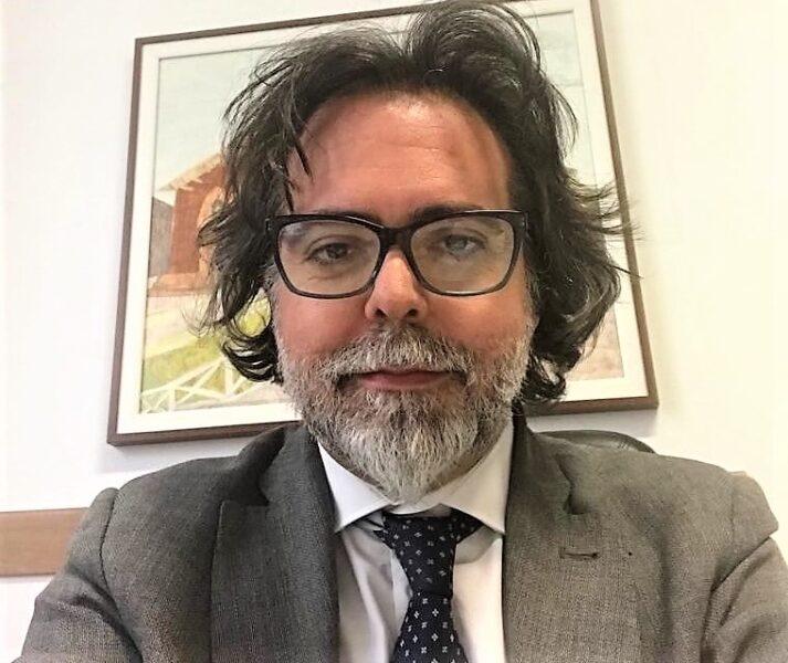 Davide D'Amico Dirigente MIUR e Consigliere AIDR RECOVERY FUND, ECCO PERCHÉ PER RILANCIARE IL PAESE SI PUNTA SUL DIGITALE