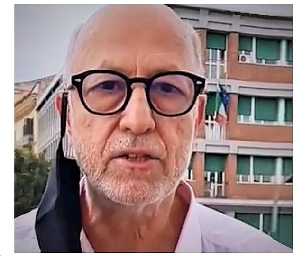 GIUSEPPE CIRILLO GIORNATA MONDIALE CONTRO LAIDS: STASERA SI PARLA DI SESSO CON IL DR. SEDUCTION