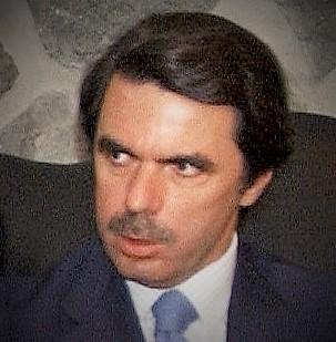 Jose Maria Aznar001 TRANSIZIONE E GATTOPARDISMO IN SPAGNA