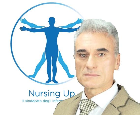 NURSIG UP Antonio De Palma NURSING UP: NUOVA INDAGINE SINDACALE IN CAMPANIA. SITUAZIONE DEGLI INFERMIERI DRAMMATICA NELLE AREE COVID