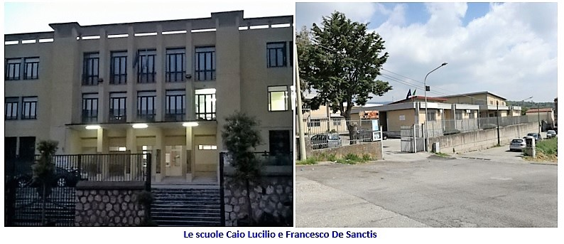 SCUOLE SESSA CORONAVIRUS A SESSA: I CONSIGLI D'ISTITUTO CONTRO L'ORDINANZA DI DE LUCA