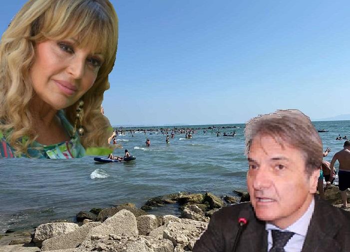 %name SVILUPPO E TURISMO: MARIA LUIGIA IODICE INCONTRA LASSESSORE FELICE CASUCCI