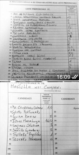 %name REGIONALI 2020, A GENNAIO LUDIENZA AL TAR. STELLATO: UNA BATTAGLIA DI VERITA