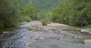 Volturno il fiume piu lungo della Campania 1 300x160 FIUMI IN CAMPANIA, LIVELLI IDROMETRICI IN DIMINUZIONE
