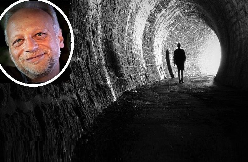 adolfo villani tunnel PER ORA I MERCATI GUARDANO SOLO ALLA LUCE IN FONDO AL TUNNEL