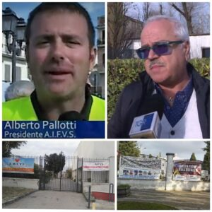 %name GIORNATA MONDIALE RICORDO VITTIME DELLA STRADA, LAIFVS: PASSATA SOTTOTRACCIA, DELUSI DALLE ISTITUZIONI
