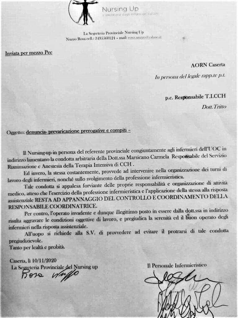 %name OSPEDALE, IL MEMORIALE DELLA DOMENICA 121