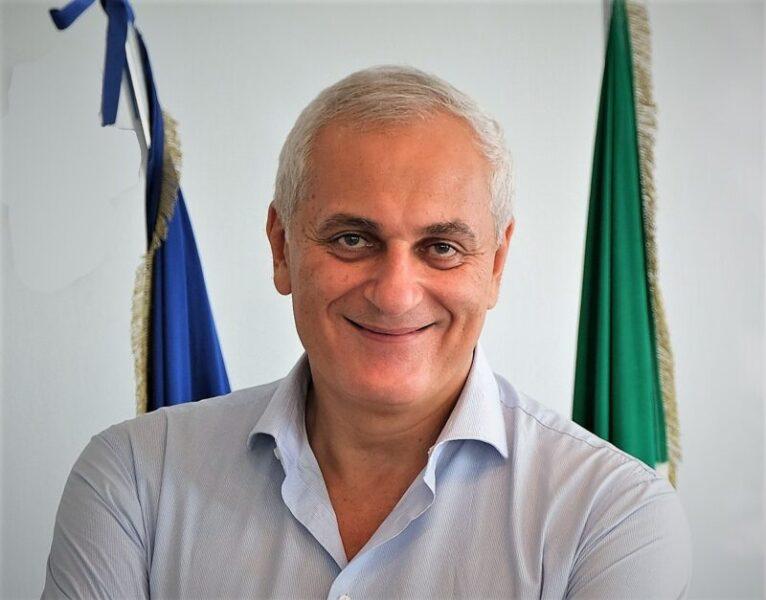 nicola caputo assessore regionale agricoltura scaled CAMPANIA, CAPUTO, LA RUCOLA DELLA PIANA DEL SELE È IGP