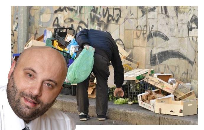 tamburro poveri BANCO DELLE OPERE DI CARITA LANCIA LALLARME: CRESCE LA POVERTA IN ITALIA