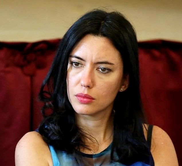Lucia Azzolina SCUOLE, INEFFICIENZA & CHIACCHIERE, LETTERA AL MINISTRO AZZOLINA