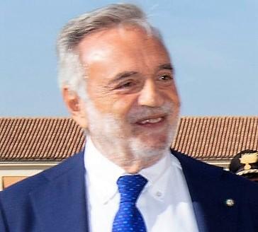 Luigi Nicolais LANTICA ARTE SERICA RIPARTE DAL REAL SITO DI CARDITELLO