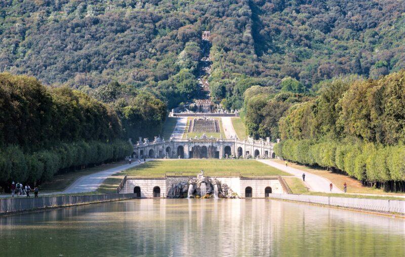 """Parco Reale 5 scaled REGGIA, """"CREAZIONE CONTEMPORANEA & MUSEO VERDE"""": PIÙ DI 80 LE DOMANDE DI PARTECIPAZIONE"""