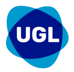 Ugl logo 300x293 LA UGL AGROALIMENTARE CAMPANIA RICORDA ANTONIO CIARLONE