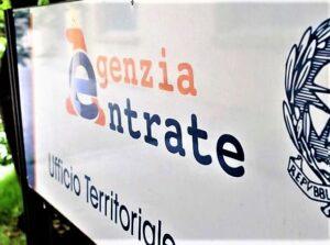 agenziaentrate 300x223 AGENZIA ENTRATE, DALL1 MARZO NUOVI METODI DI ACCESSO ONLINE