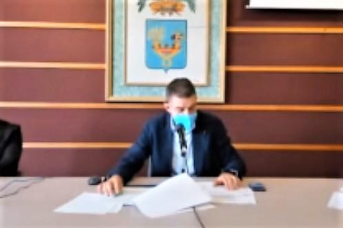 consiglio provincia caserta PROVINCIA DI CASERTA: CONVOCAZIONE DEL CONSIGLIO