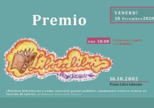 locandina premio liberalibri 2020 300x212 PREMIO LIBERALIBRI, I VINCITORI