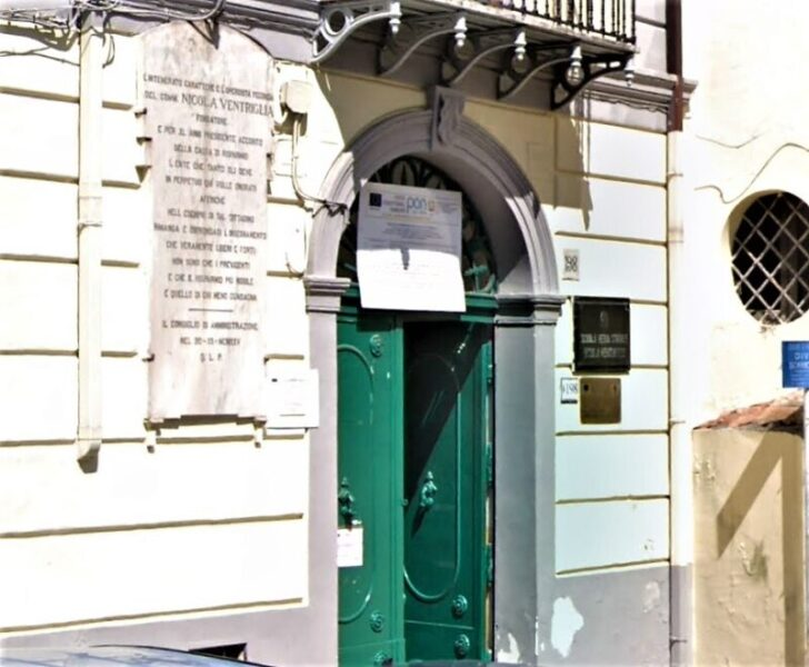 """piedimonte istituto ventriglia scaled PIEDIMONTE MATESE, OPEN DAY VIRTUALE: ONLINE LE NOVITÀ DELL'ISTITUTO COMPRENSIVO STATALE """"NICOLA VENTRIGLIA"""""""