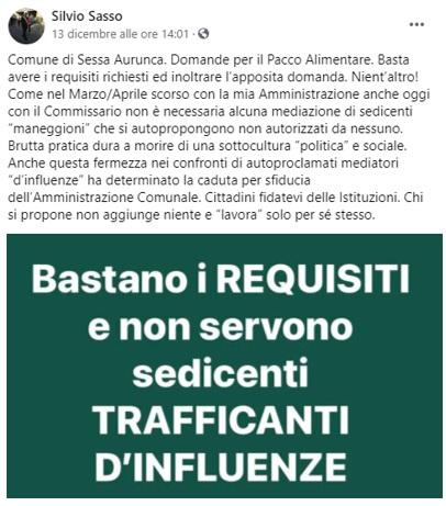 "post 1 I ""SASSI DI SASSO...!"