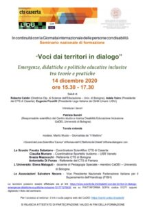 seminario 211x300 SEMINARIO VOCI DI TERRITORIO IN DIALOGO AL CAMPUS MANZONI
