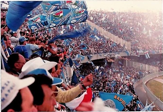 stadio LASINO RE ... PER UNA SERA