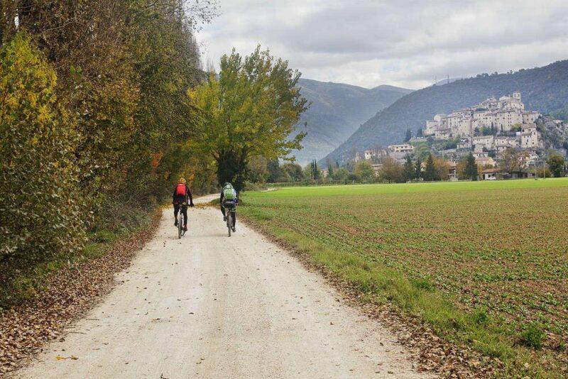 ARRONE scaled UN BORGO AL MESE: IL CALENDARIO 2021 DEI BORGHI D'ITALIA