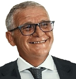 Francesco Santonastaso IL CORDOGLIO DI SpC PER LA MORTE DI FRANCESCO SANTONASTASO