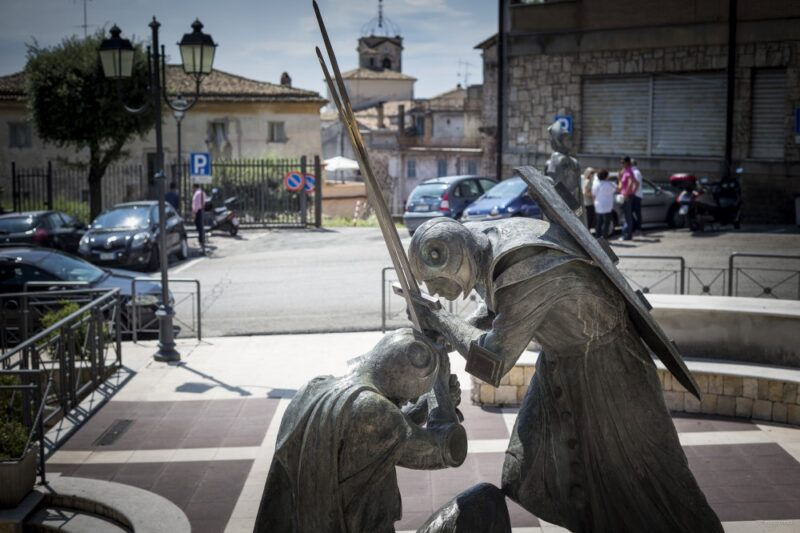 GUARCINO scaled UN BORGO AL MESE: IL CALENDARIO 2021 DEI BORGHI D'ITALIA