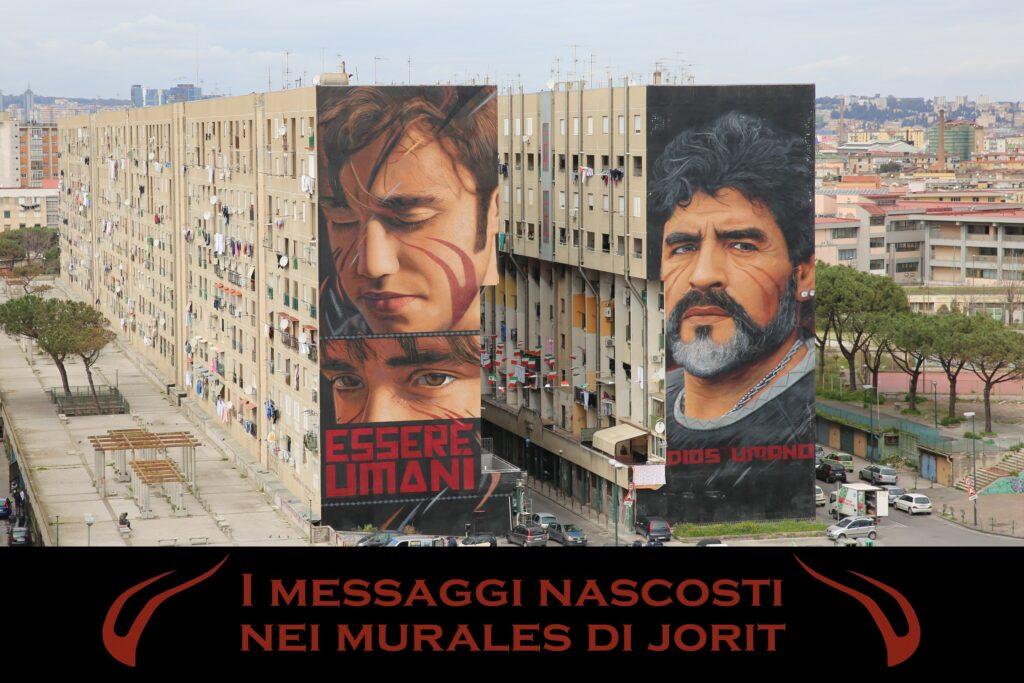 I messaggi nascosti nei murales di Jorit Agoch La gente di Napoli Humans of Naples 1024x683 NAPOLI, I MESSAGGI NASCOSTI NEI MURALES DI JORIT