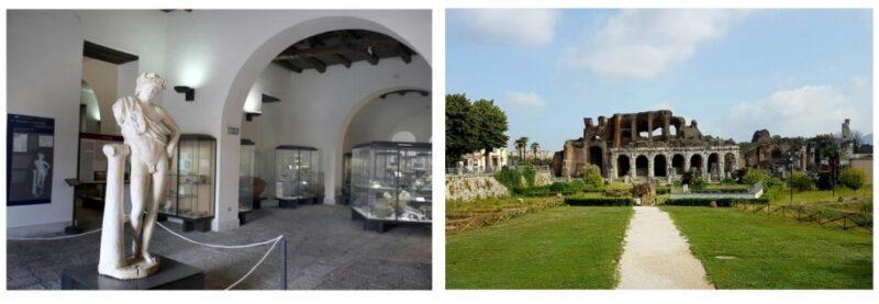 MUSEO scaled DIREZIONE REGIONALE MUSEI CAMPANI: DAL 18 GENNAIO RIAPRONO I MUSEI