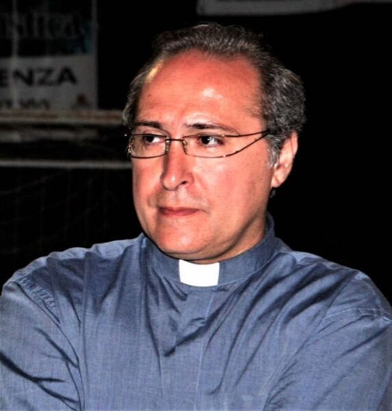 Parroco Don Emilio Salvatore scaled COVID E FEDE, LIMPORTANZA DELLASCOLTO: A PIEDIMONTE LA SETTIMANA BIBLICA