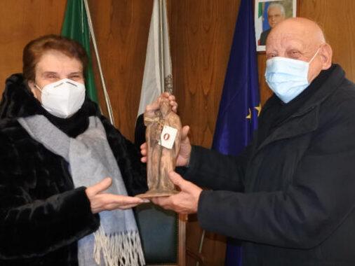 Premio Historia Loci 2021 Macerata Campania 2 scaled e1610726483738 MACERATA CAMPANIA, FESTA DI SANTANTUONO 2021: ASSEGNATA A PASQUALE CAPUANO LA IX EDIZIONE DEL PREMIO HISTORIA LOCI