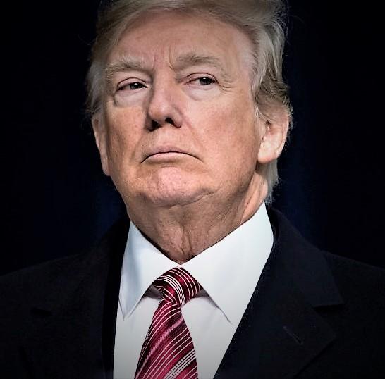 Trump  DONALD TRUMP E STATO UN AUTOCRATE?