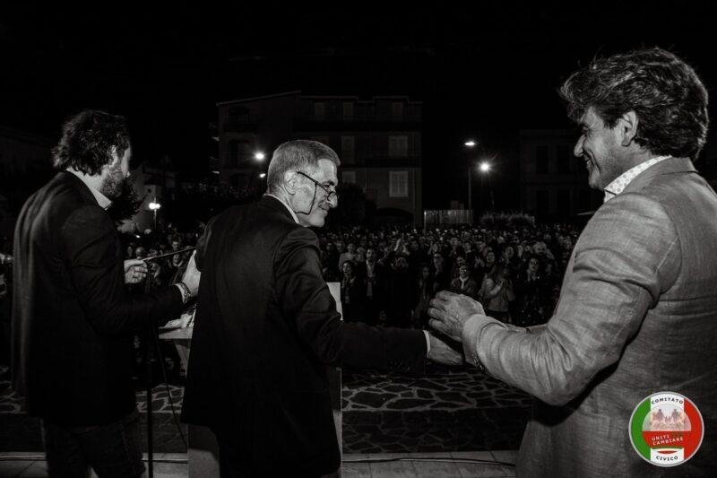 %name CASALUCE, AMMINISTRATIVE 2021: ANTONIO CUTILLO SI CANDIDA A PRIMO CITTADINO