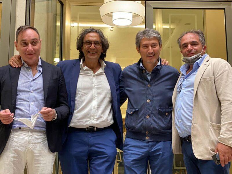 gruppo regione italiaviva scaled TAMPONI, LA PROPOSTA DEL GRUPPO REGIONALE DI ITALIA VIVA