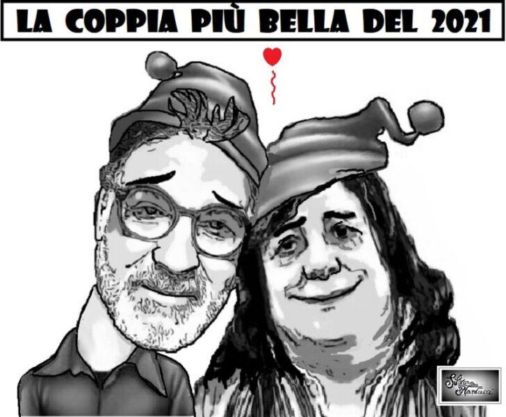 la coppia più bella del mondo scaled OSPEDALE, UOC SENZA COORDINATORI, L'ACCORATO APPELLO DELLA CISL: SCORRETE QUELLA GRADUATORIA!