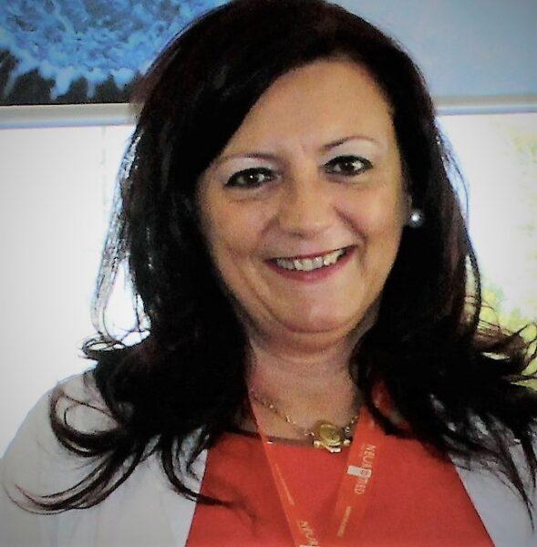 la dottoressa Antonella Arcella GLIOBLASTOMA: UNA MOLECOLA ESTRATTA DA UNA PIANTA MOLTO COMUNE POTREBBE POTENZIARE LE TERAPIE ANTITUMORALI