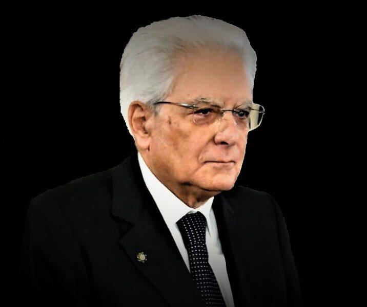 mattarella crisi governo NEXT GENERATION EU. MATTARELLA E LOBBLIGO DI CAMBIARE MUSICA