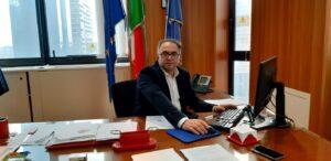 santangelo vincenzo2021 300x146 COMMISSIONE REGIONALE AFFARI ISTITUZIONALI, VINCENZO SANTANGELO VICEPRESIDENTE