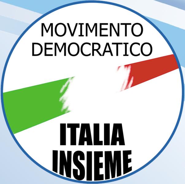 slide def MOVIMENTO ITALIA DEMOCRATICA CONDANNA LA SCELTA DEL PD DI SOSTENERE IL GOVERNO