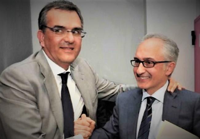 tresca marino PD CASERTA SPACCATO: IN CINQUE CONTRO IL SEGRETARIO TRESCA