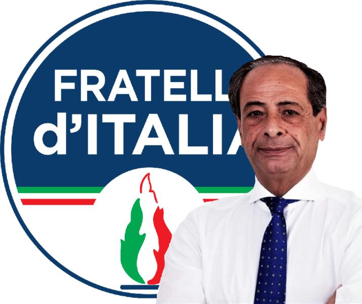 Alfonso Piscitelli FdI AUTISMO, ASSEGNI DIVERSI PER UGUALE MALATTIA. PISCITELLI (FdI): UNIFORMARE L'APPLICAZIONE DELLA NORMATIVA REGIONALE