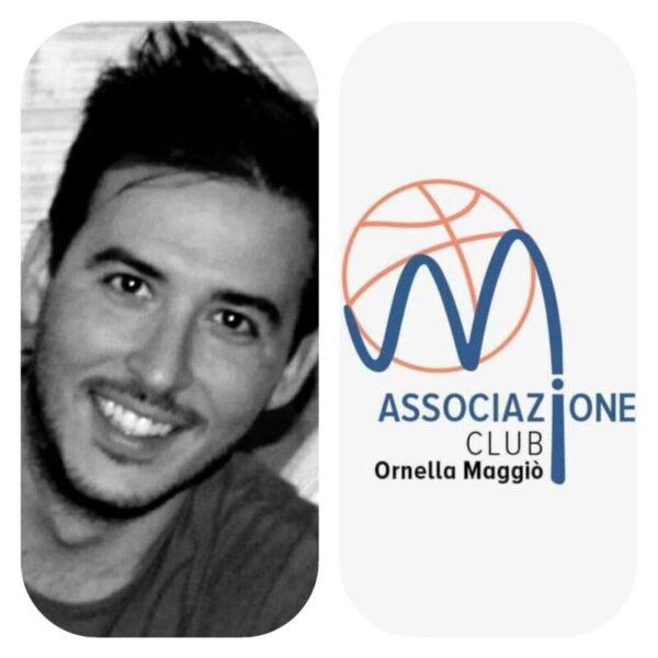 Emilio Tucci scaled CLUB ORNELLA MAGGIÒ, EMILIO TUCCI È IL NUOVO VICEPRESIDENTE