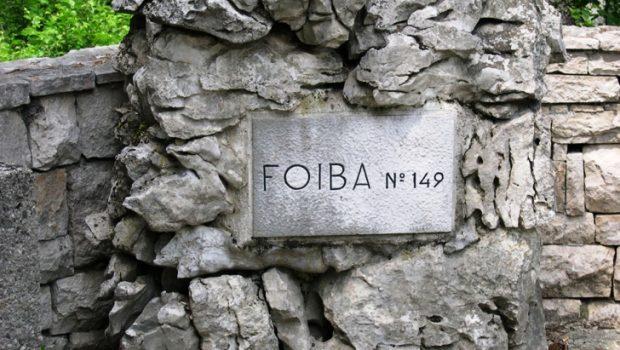 Foibe Ingresso 620x350 1 FOIBE, OLOCAUSTO ITALIANO