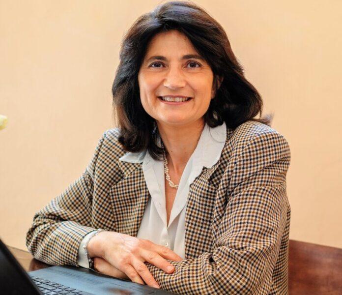 Giovanna Rispoli Presidente Agriturist Campania scaled AGRITURIST, TOUR DI CAPUTO NELLA TERRA DELLE SIRENE