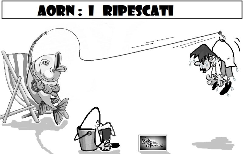 I RIPESCATI scaled OSPEDALE, IL DG GUBITOSA E LE STRATEGIE DI RIPESCAGGIO…FERRANTE DOCET…
