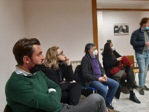 IMG 20210202 WA0124 300x225 A CASERTA PROVE TECNICHE DI TERZO POLO: INCONTRO FRA ALCUNE FORZE POLITICHE DELLA CITTA
