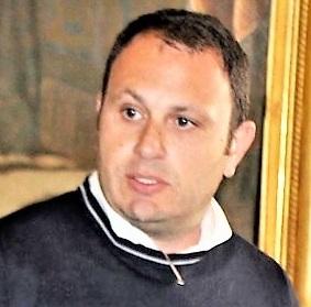 Italo Calenzo Sessa Aurunca 1 IL CENTROSINISTRA HA SCELTO IL PROPRIO CANDIDATO