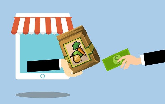 cibo online CRESCONO GLI ACQUISTI DI CIBO ONLINE: GLI ULTIMI DATI PARLANO DI +37%