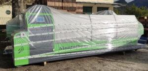 compostiera di comunità in attesa di installazione 300x144 COMPOSTIERE DI COMUNITÀ MAI INSTALLATE, CAIAZZO BENE COMUNE DENUNCIA IMMOBILISMO AMMINISTRAZIONE GIAQUINTO