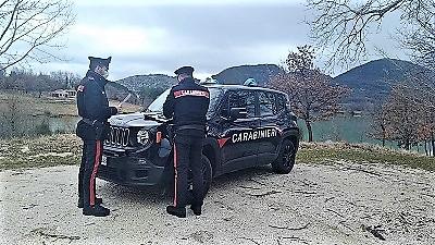 controlli carabinieri ISERNIA, NORME ANTICOVID: INTENSIFICATI I CONTROLLI